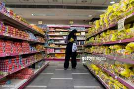 Girls and boys urgent hiring in shopping mall