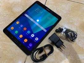 Samsung Galaxy Tab S3 9.7 inch SD820 4/32GB Midnight Black Mulus SEIN