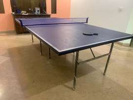 Professional Table tennis for sale, Looks like new, Very less used