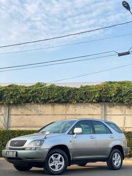 TOYOTA HARRIER 3.0 RX300 2000 AT