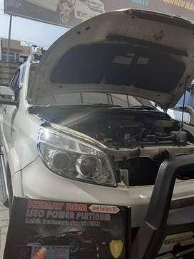 Hayuk Pasangkan ISEO POWER utk Jadikan BBM IRIT