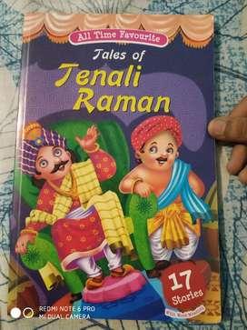 Tales of Tenali Raman