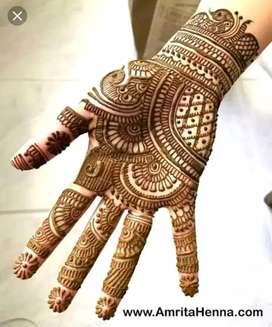 Mehendi (brides specialist)
