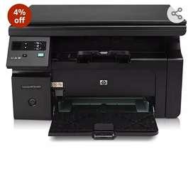 HP LaserJet 1136 MFP printer