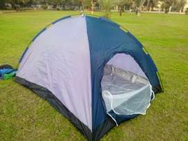 Camps / Tents For Tours and Traveling