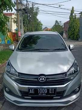 Daihatsu AYLA 1.2 R DLX 2018 (MT) MULUS
