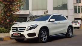 Mercedes GLA200 Sport AMG Line NIK 2016 Km 6Rb Facelift Panoramic