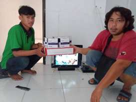 PANTAU ONLINE! KAMERA CCTV MURAH BERGARANSI