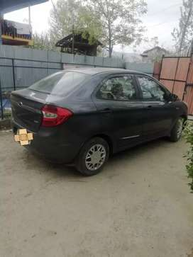 Ford Aspire 2015