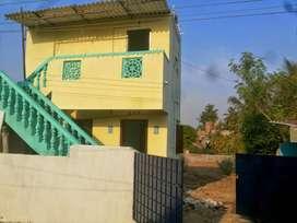 EB Ofz Backside, 1375 Sq.Ft = 350 Mtrs from Porur-Kundrathur Road Plot