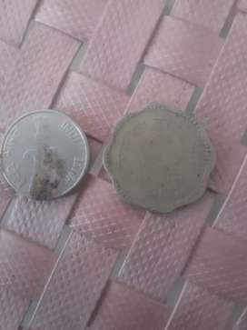 Coin old years