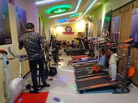Toko resmi online alat fitness