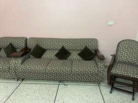 Sofa Set 7 Seater