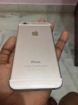 Iphone ..6 ..16 gb