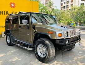 Hummer H2 SUV, 2019, Petrol