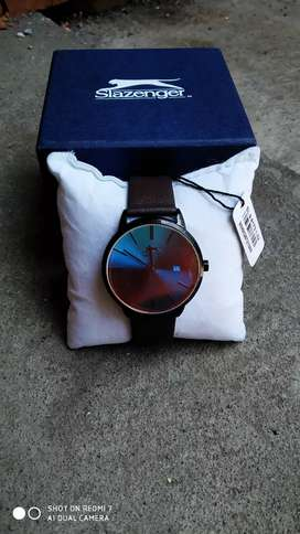 Jam tangan slazenger