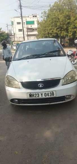 Tata Indigo CS 2011 Diesel 100000 Km Driven