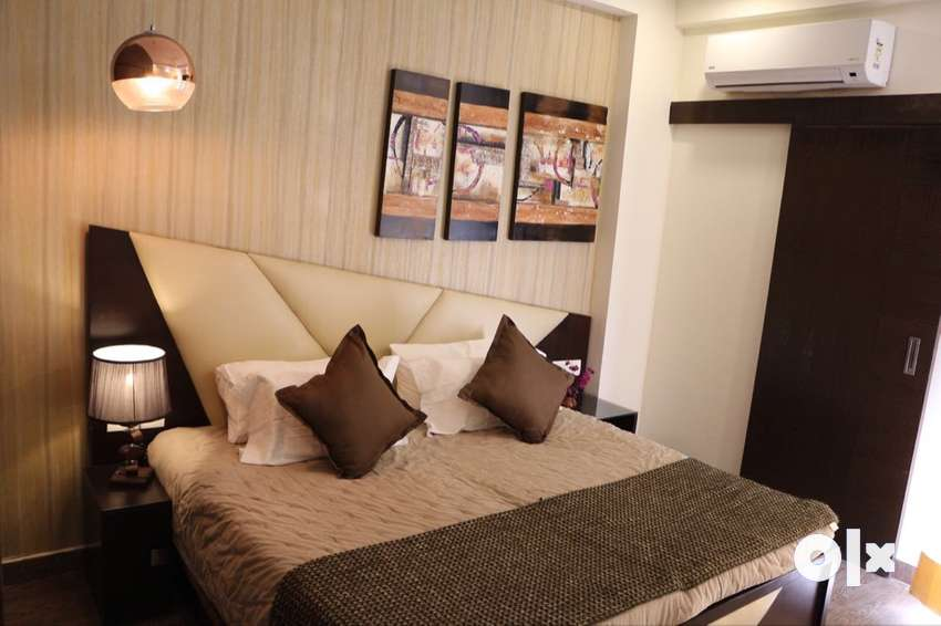 Flat for rent 3+1BHK newly build 0