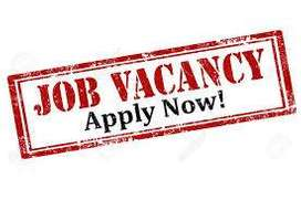 Urgent requirement for sales executive