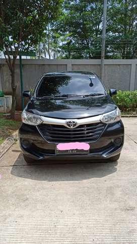 Toyota Avanza Kinclong Mesin Joss 2017 satu-satunya!!! Bonus Asuransi!