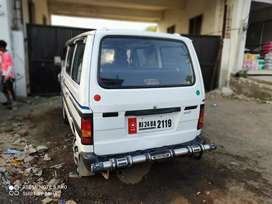Maruti Suzuki Omni 2003 Petrol Well Maintained