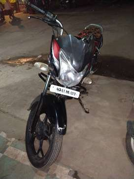 Bajaj discover good condition new tyre new better bike sell