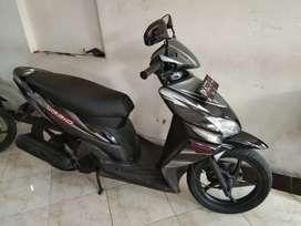 Honda Vario cw tahun 2011 Bali dharma motor