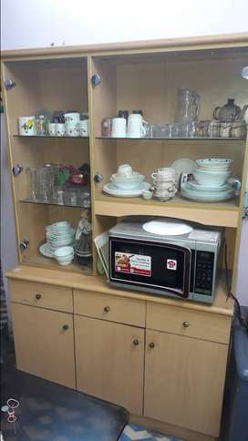 Dining Room Crockery unit