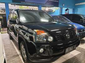 Nissan X-trail manual th 2008 full ori