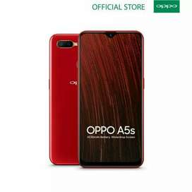 Oppo a5s new // Battery 4230mah