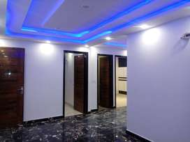 deewali offer 110 sq yard l type only 41 lac book now walking to metro