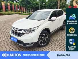 [OLX Autos] Honda CRV Turbo 1.5 Bensin A/T #Toko Mobil