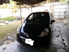 Honda Jazz Vtech Manual (Langka)