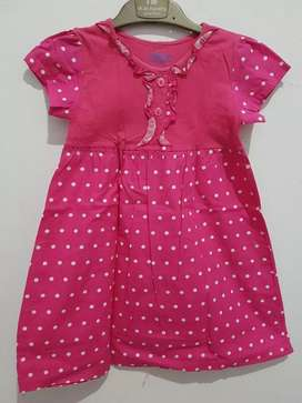 Dress anak merk circo 4th
