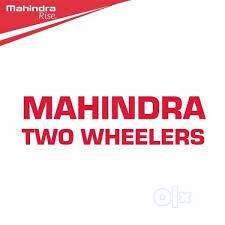 HIRING FOR MAHINDRA COMPANY 0