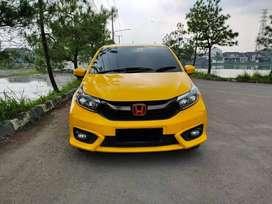 Dp 8 jt.! Kredit murah Honda All New Brio E satya manual 2020 new look