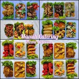 Catering harian Catering bulanan Mamih Catring