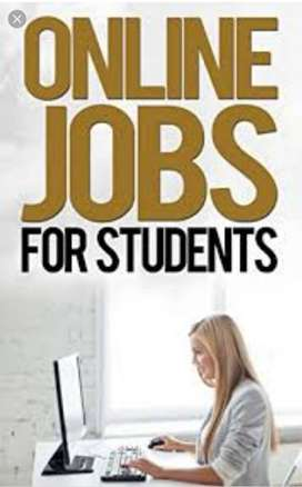 work from home jobs available