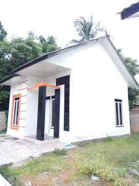 Rumah Mewah Minimalis Cluster lamteumen