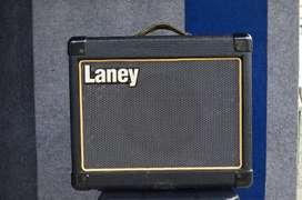 Amplifier laney lg12