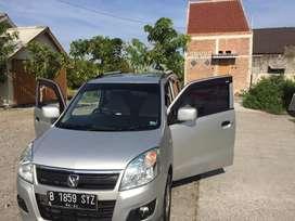 Jual karimu wagon r type GL 2014