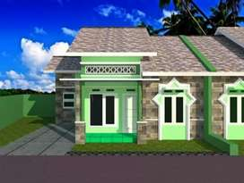 Rumah Siap Bangun  TYPE 45/103 Jl.Wates Km 12 Yogyakarta