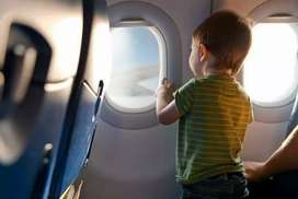 Airline tickets available