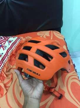 Helm sepeda MTB Cairbull murah!