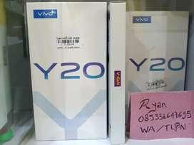 Vivo Y20 3/64gb