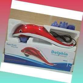 bisa bayar ditempat semarang alat pijat dolphin dolpin alat terapi D53
