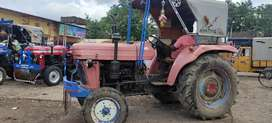 Very good condition tractor