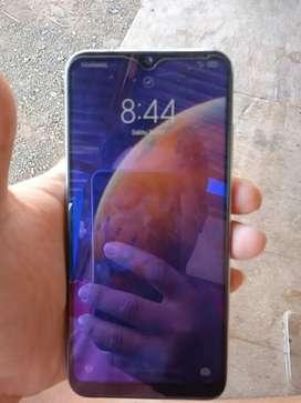 Xiaomi redmi note 8 4/64putih