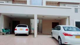 200 SQ YARDS VILLA AVAILABLE IN BAHRIA TOWN KARACHI FOR RENT