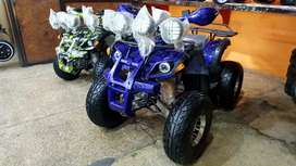 150 cc 125 cc BRAND NEW ZERO METER BOX PACK 4 gear Quad ATV BIKE 4 sel